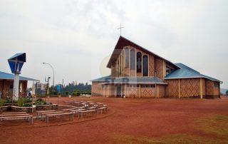 Religion of rwanda