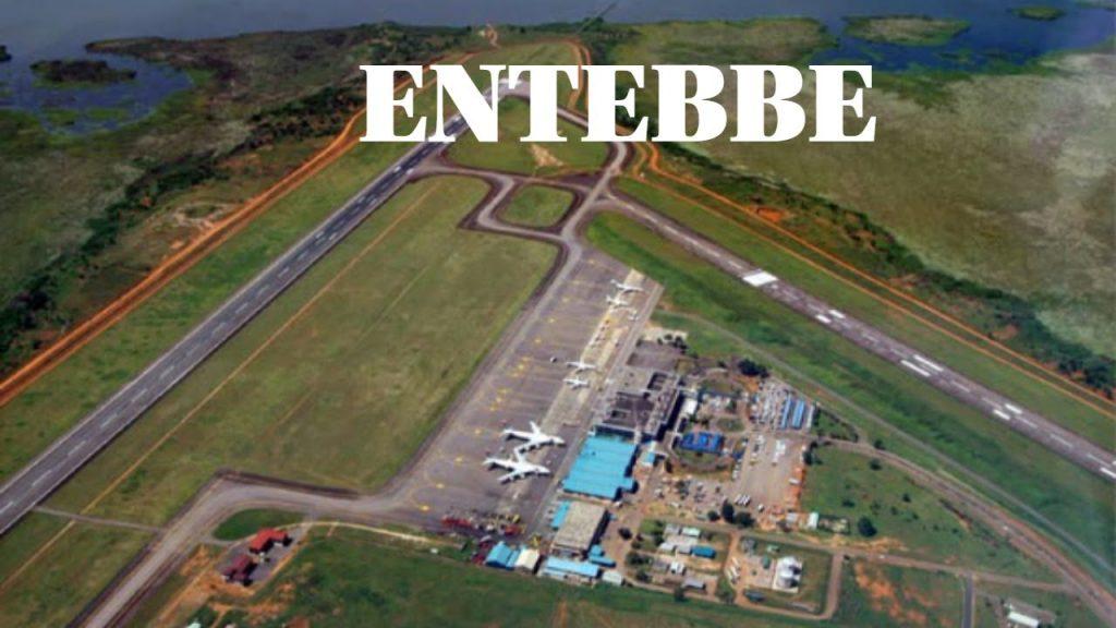1 Day Entebbe Tour