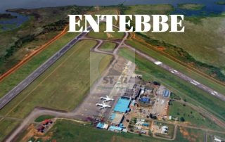 1 Day Entebbe Tour